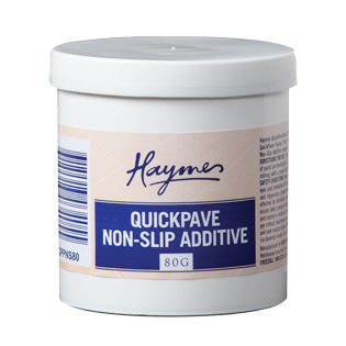 Product information haymes paint - Non slip exterior paint style ...