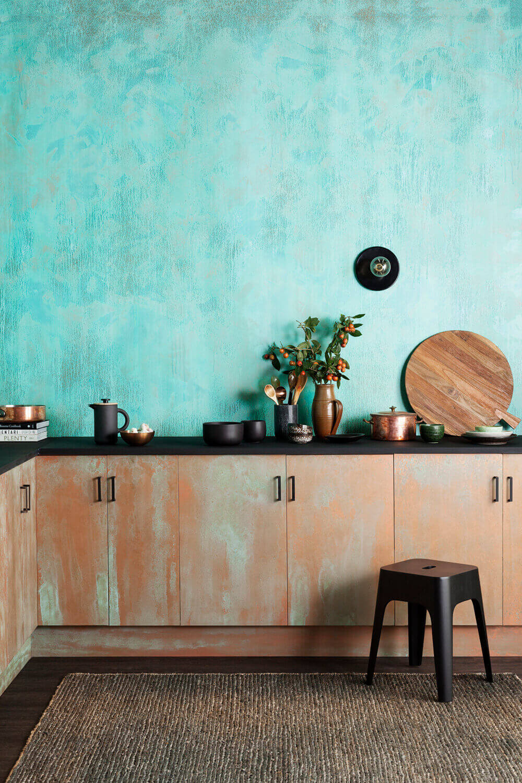 Metallic Paint Colours Examples Haymes Paint