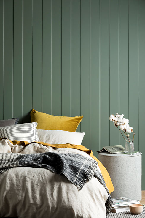 Winter Styling Tips With Ruth Welsby Haymes Paint