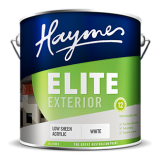 Paint Can 4litre EliteExterior 315x315
