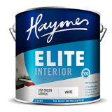 Paint Can 4litre EliteInterior 315x315