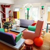 History Of Home Colour Through The Decades Haymes Paint