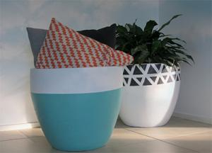 How to create a modern pot plant 10 clouds