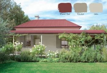 How To Choose A Heritage Colour Scheme Examples Haymes