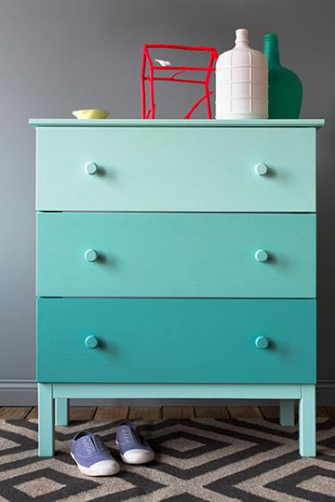 Diy Upcycling A Dresser Drawer Haymes Paint