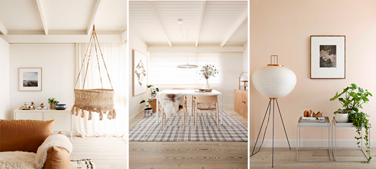 Brand Campaign Haymes Paint