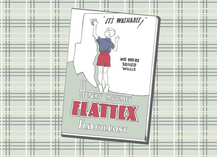 flattex